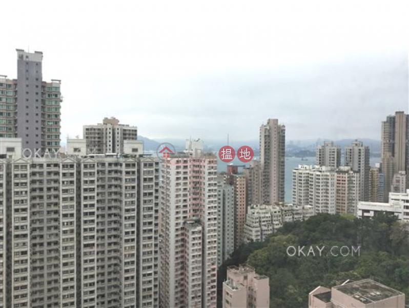 Property Search Hong Kong | OneDay | Residential | Sales Listings, Elegant 1 bedroom in Pokfulam | For Sale