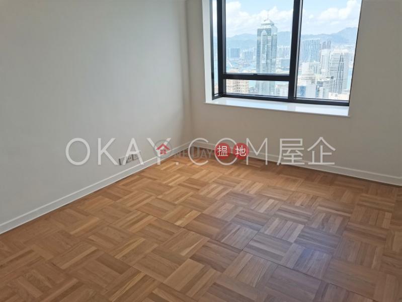 Rare 3 bedroom on high floor with parking   Rental   9 Old Peak Road   Central District Hong Kong, Rental   HK$ 124,100/ month