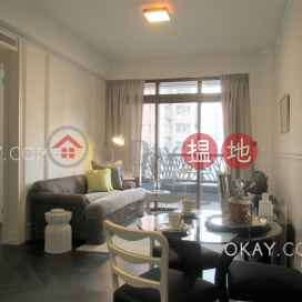 Stylish 2 bedroom with terrace & balcony | Rental