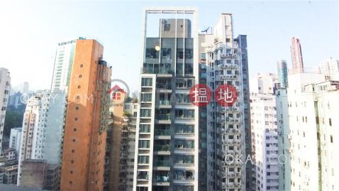 Luxurious 2 bedroom on high floor with balcony   Rental Resiglow(Resiglow)Rental Listings (OKAY-R323077)_0