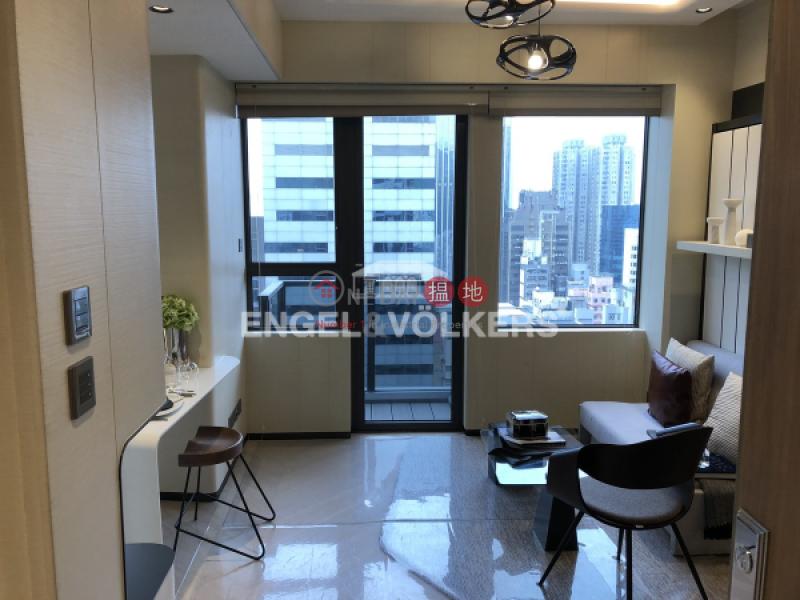 Studio Flat for Sale in Wan Chai, L\' Wanchai 壹嘉 Sales Listings | Wan Chai District (EVHK41454)