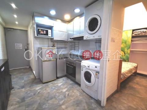 3房2廁,實用率高,露台《祥興大廈出售單位》|祥興大廈(Chong Hing Building)出售樓盤 (OKAY-S4821)_0