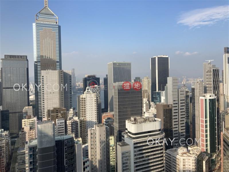 尚翹峰1期3座高層住宅-出租樓盤-HK$ 25,000/ 月