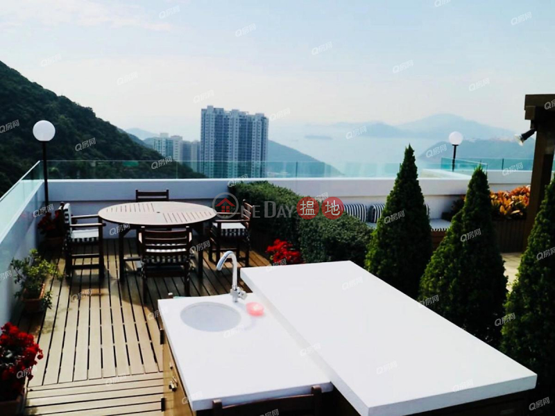 Sea Cliff Mansions | 4 bedroom High Floor Flat for Sale | 19A-19D Repulse Bay Road | Southern District Hong Kong Sales HK$ 95M