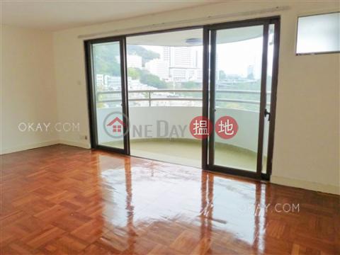 Gorgeous 3 bedroom on high floor with balcony & parking | Rental|Greenery Garden(Greenery Garden)Rental Listings (OKAY-R36958)_0