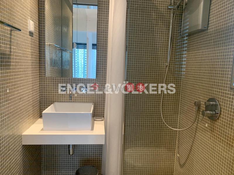 Studio Flat for Rent in Soho, Garley Building 嘉利大廈 Rental Listings | Central District (EVHK90366)
