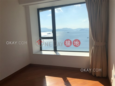 Lovely 3 bedroom on high floor with sea views & balcony | For Sale|Phase 6 Residence Bel-Air(Phase 6 Residence Bel-Air)Sales Listings (OKAY-S61845)_0