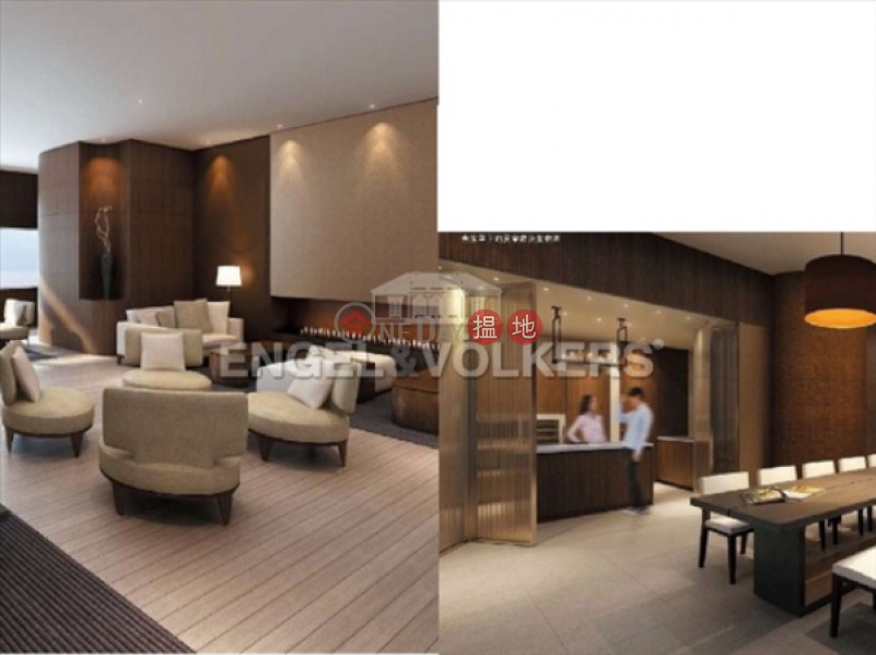 HK$ 55M | Azura Western District | 4 Bedroom Luxury Flat for Sale in Mid Levels West