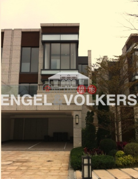 3 Bedroom Family Flat for Sale in Kwu Tung|Valais(Valais)Sales Listings (EVHK41103)_0
