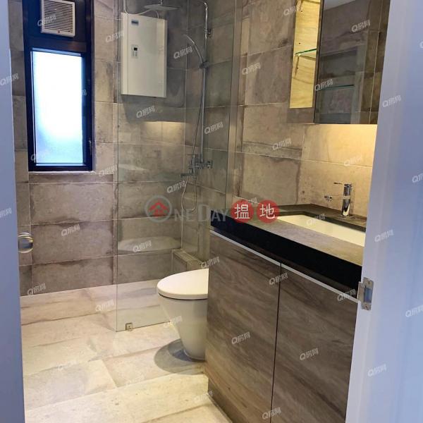 HK$ 62,000/ month, Block 32-39 Baguio Villa, Western District | Block 32-39 Baguio Villa | 3 bedroom Low Floor Flat for Rent