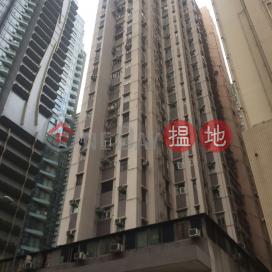Shung Fu Building,To Kwa Wan, Kowloon