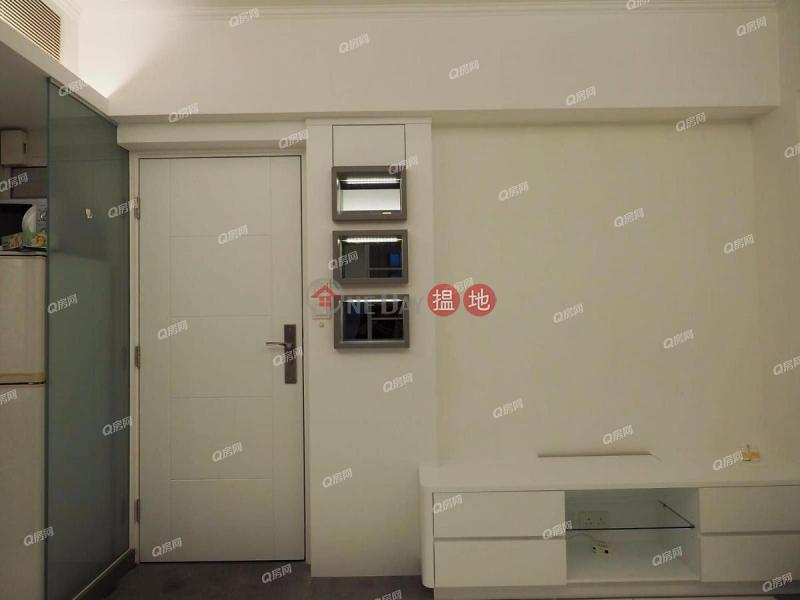 靜中帶旺,品味裝修,環境優美《怡豐大廈租盤》|1-1F山村道 | 灣仔區-香港|出租HK$ 22,000/ 月