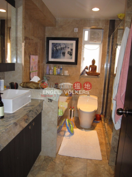 Property Search Hong Kong | OneDay | Residential, Sales Listings, 3 Bedroom Family Flat for Sale in Mid Levels - West