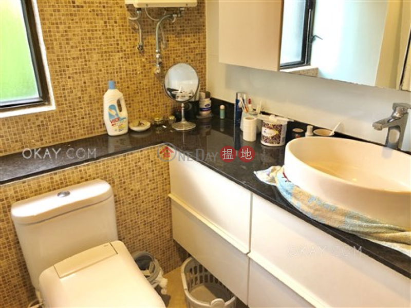 Property Search Hong Kong | OneDay | Residential, Sales Listings, Efficient 3 bed on high floor with sea views & balcony | For Sale