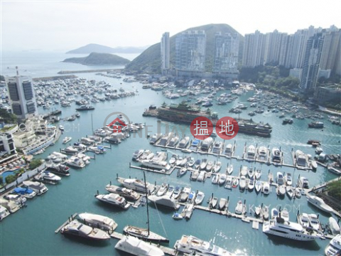 Beautiful 3 bed on high floor with harbour views | For Sale|Marinella Tower 3(Marinella Tower 3)Sales Listings (OKAY-S92742)_0
