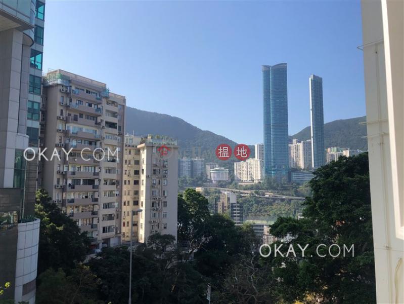 3房2廁,實用率高,海景,露台《渣甸山花園大廈A1-A4座出租單位》|148-150大坑道 | 灣仔區香港出租|HK$ 65,000/ 月