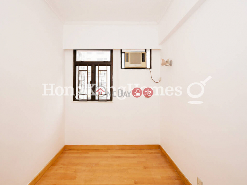 HK$ 20M Hawthorn Garden Wan Chai District 3 Bedroom Family Unit at Hawthorn Garden   For Sale