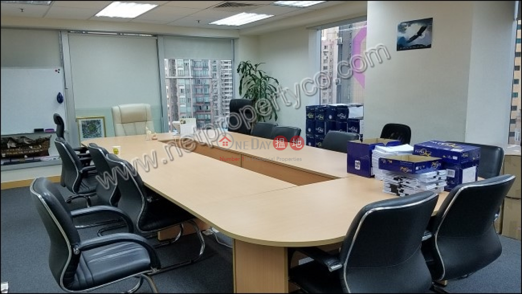 Spacious office for Lease, 88 Hing Fat Street 興發街88號 Rental Listings | Wan Chai District (A056841)