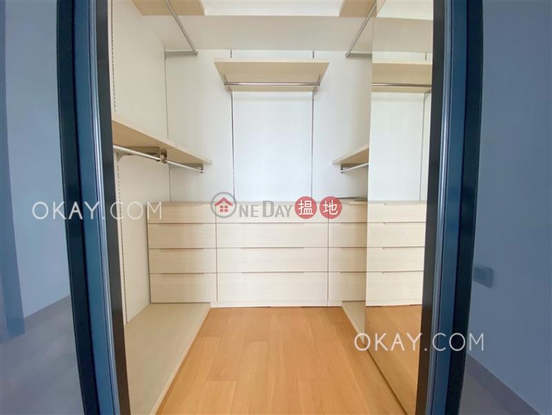 HK$ 52,000/ 月星鑽-西區2房2廁,極高層,星級會所,露台《星鑽出租單位》