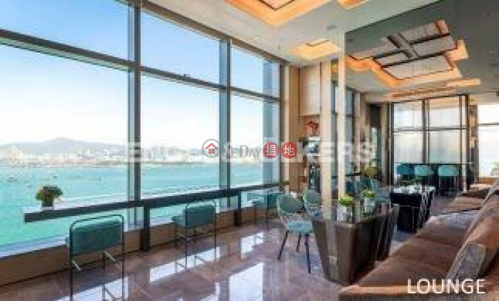 Property Search Hong Kong | OneDay | Residential Rental Listings | 2 Bedroom Flat for Rent in Kennedy Town