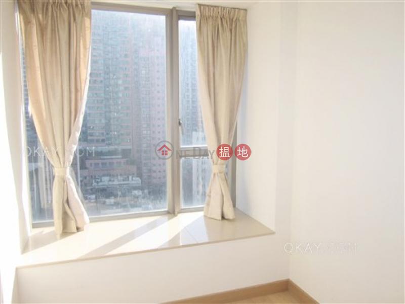 2房1廁,星級會所,露台《縉城峰1座出租單位》|8第一街 | 西區|香港-出租HK$ 29,800/ 月