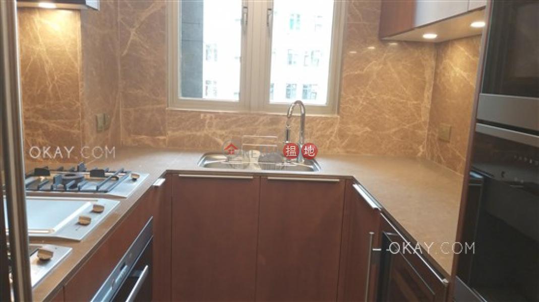 HK$ 70,000/ 月-帝匯豪庭西區-3房2廁,星級會所,露台《帝匯豪庭出租單位》