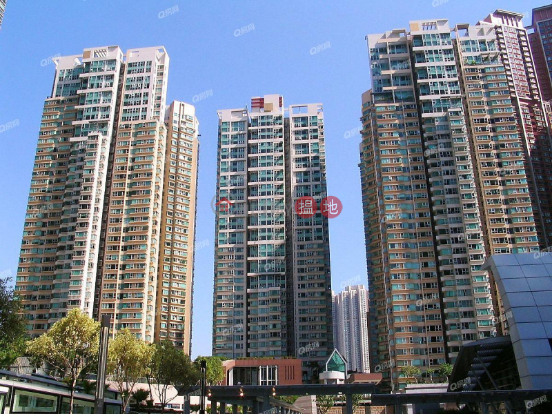 Property Search Hong Kong | OneDay | Residential, Rental Listings, The Waterfront Phase 1 Tower 2 | 3 bedroom Mid Floor Flat for Rent