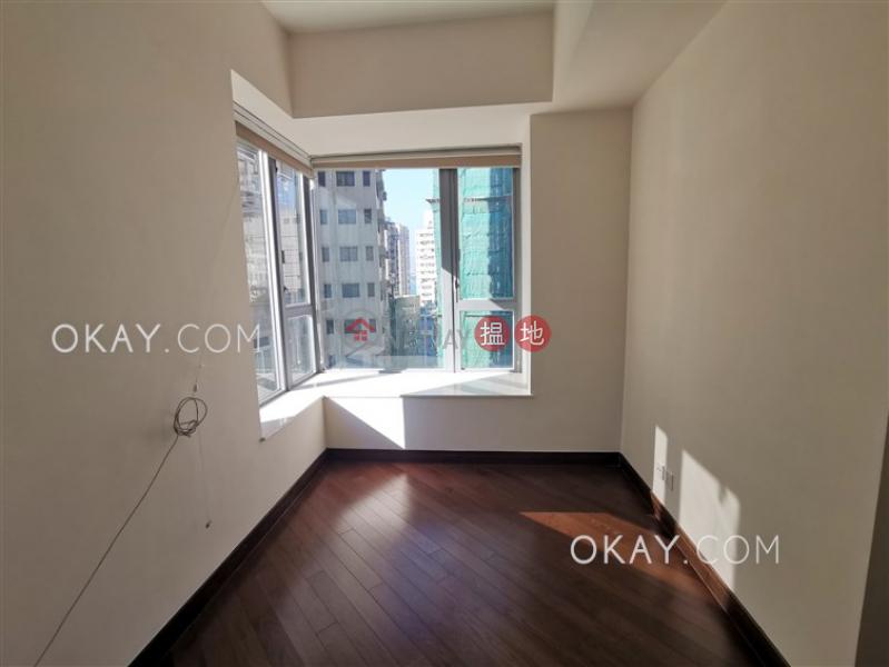 HK$ 38,000/ 月|盈峰一號-西區-3房2廁,星級會所,可養寵物,連租約發售《盈峰一號出租單位》