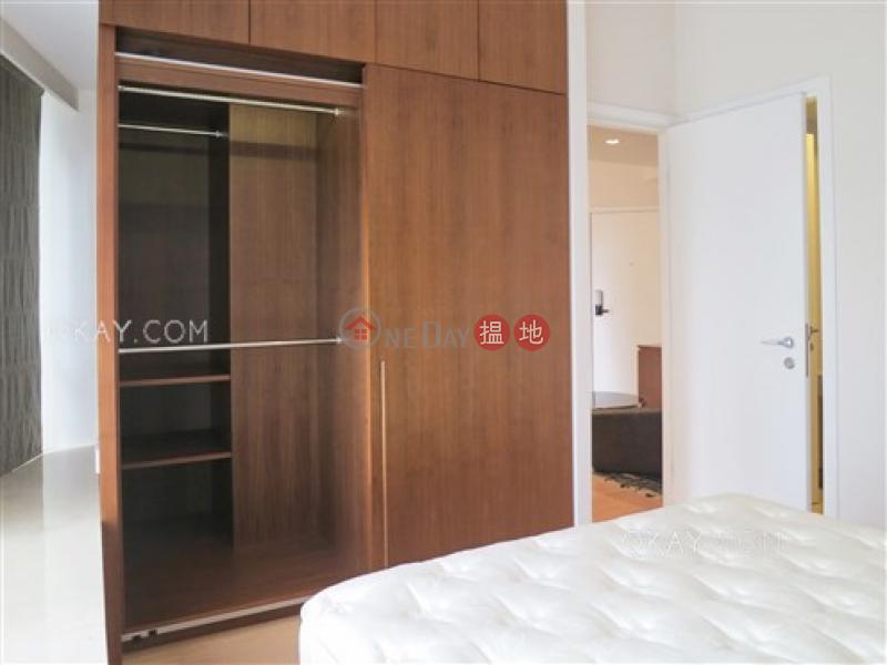 香港搵樓|租樓|二手盤|買樓| 搵地 | 住宅-出租樓盤1房1廁,星級會所《干德道38號The ICON出租單位》