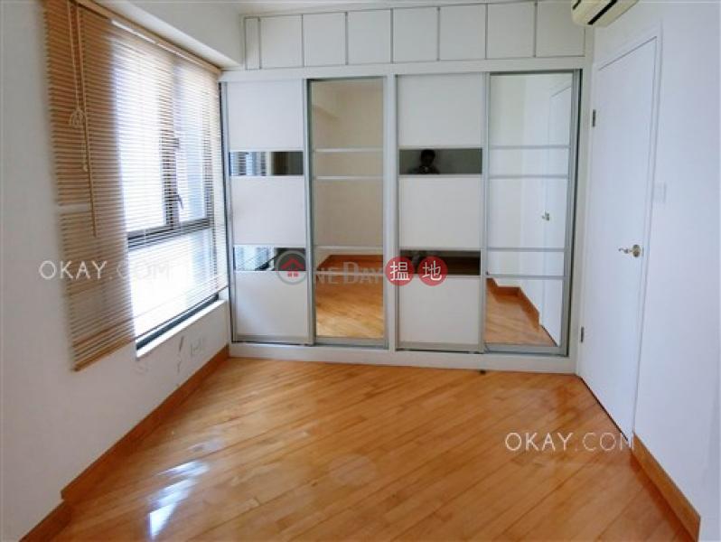 香港搵樓|租樓|二手盤|買樓| 搵地 | 住宅|出售樓盤|2房3廁,極高層,連租約發售,露台《蔚庭軒出售單位》