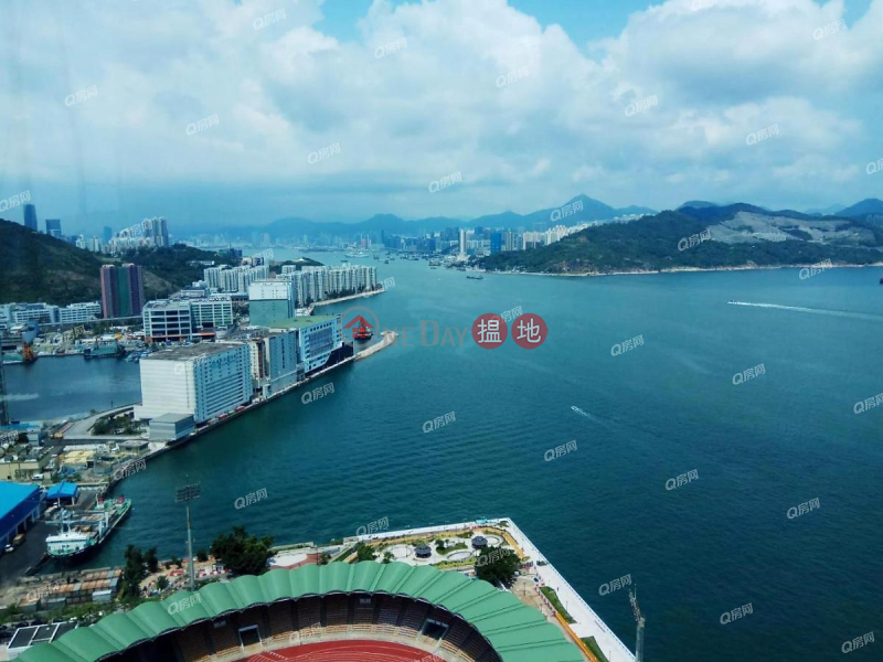 Tower 1 Island Resort | 3 bedroom High Floor Flat for Sale, 28 Siu Sai Wan Road | Chai Wan District, Hong Kong Sales, HK$ 11.5M