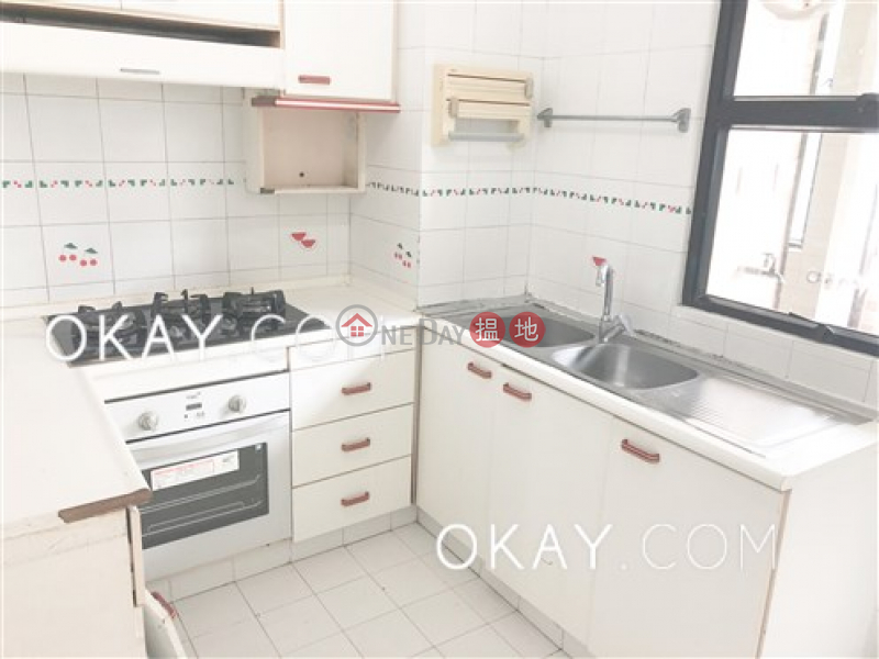 Property Search Hong Kong | OneDay | Residential, Rental Listings Elegant 3 bedroom on high floor with parking | Rental
