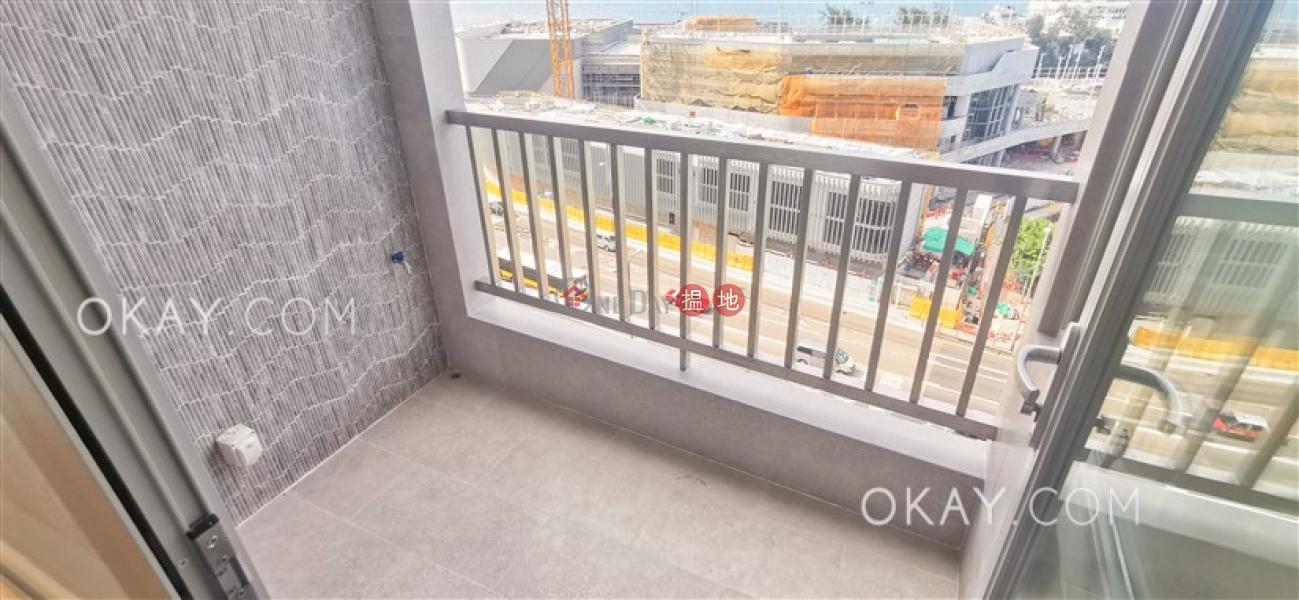 香港搵樓|租樓|二手盤|買樓| 搵地 | 住宅出租樓盤2房2廁,海景,露台《海都大廈出租單位》