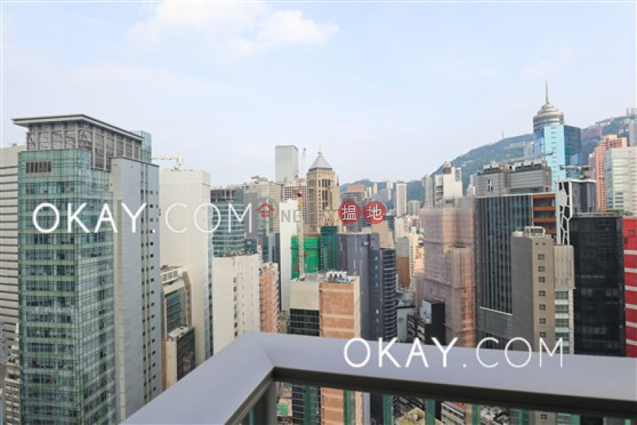 Property Search Hong Kong | OneDay | Residential Rental Listings, Popular 2 bedroom with balcony | Rental