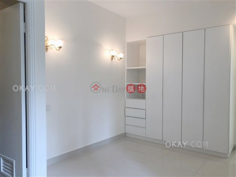 Property Search Hong Kong | OneDay | Residential, Rental Listings, Charming 3 bedroom with balcony & parking | Rental