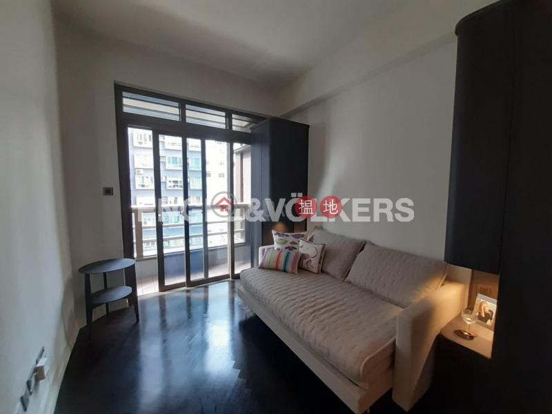 西半山兩房一廳筍盤出租|住宅單位-1衛城道 | 西區香港出租HK$ 35,000/ 月