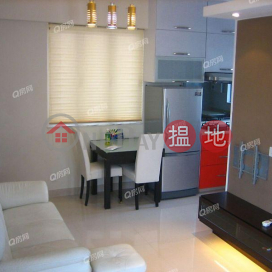 Lucky Building | 1 bedroom High Floor Flat for Rent|Lucky Building(Lucky Building)Rental Listings (XGJL897800008)_0