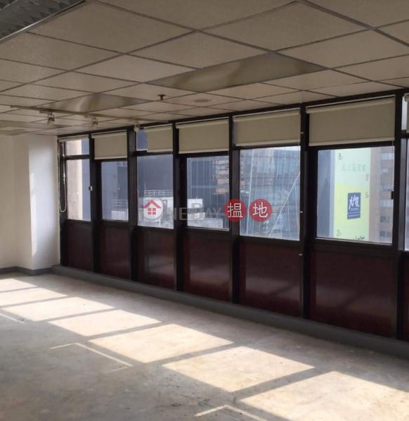 嘉年華商業大廈-高層-寫字樓/工商樓盤 出租樓盤 HK$ 33,000/ 月
