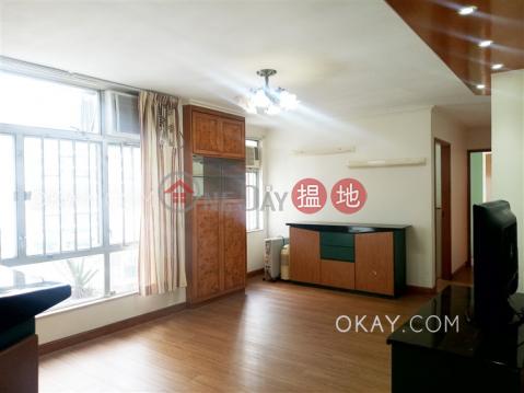 Nicely kept 3 bedroom in Quarry Bay   Rental (T-63) King Tien Mansion Horizon Gardens Taikoo Shing((T-63) King Tien Mansion Horizon Gardens Taikoo Shing)Rental Listings (OKAY-R77485)_0
