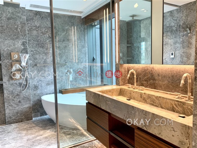 Property Search Hong Kong | OneDay | Residential | Rental Listings, Exquisite 4 bedroom on high floor with balcony | Rental