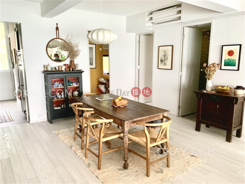 Efficient 2 bed on high floor with sea views & rooftop   For Sale, 49 Mount Davis Road   Western District Hong Kong   Sales, HK$ 35M