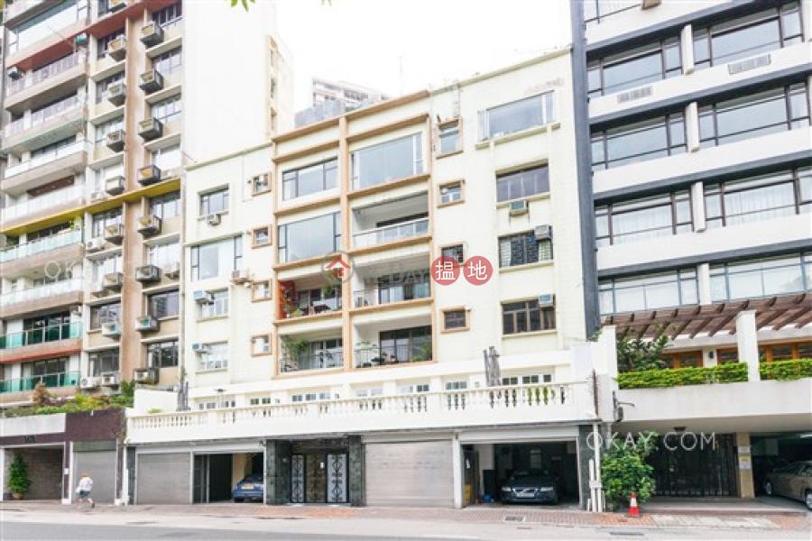 Efficient 3 bedroom on high floor with parking | Rental | 36-36A Kennedy Road 堅尼地道36-36A號 Rental Listings