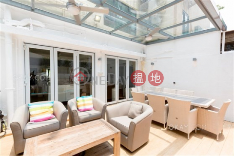 Popular house with rooftop, terrace & balcony | For Sale|48 Sheung Sze Wan Village(48 Sheung Sze Wan Village)Sales Listings (OKAY-S322225)_0