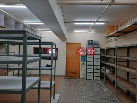 分租寫字樓|Yau Tsim MongWang Yip Industrial Building(Wang Yip Industrial Building)Rental Listings (FACEB-4176881912)_0