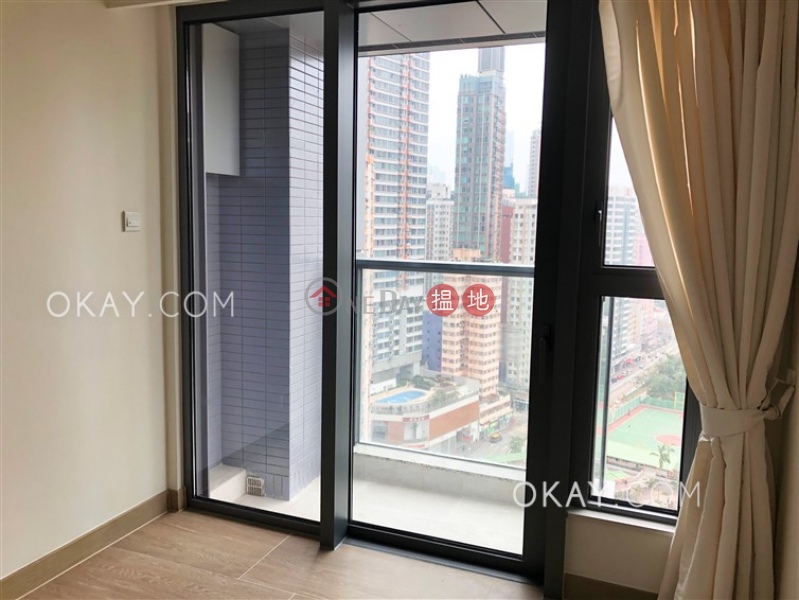 Gorgeous 2 bedroom with balcony | For Sale | Lime Gala 形薈 Sales Listings