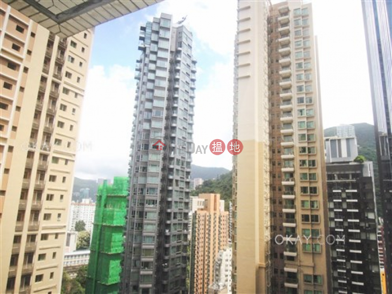 尚翹峰1期3座|高層|住宅-出租樓盤HK$ 25,000/ 月
