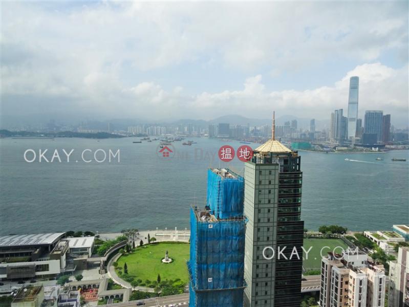 3房2廁,極高層,星級會所,露台《西浦出售單位》|西浦(SOHO 189)出售樓盤 (OKAY-S100115)