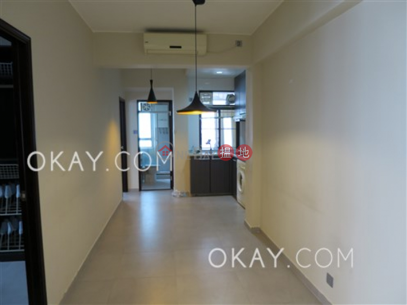 HK$ 11.8M | Ping On Mansion, Western District Popular 2 bedroom on high floor | For Sale