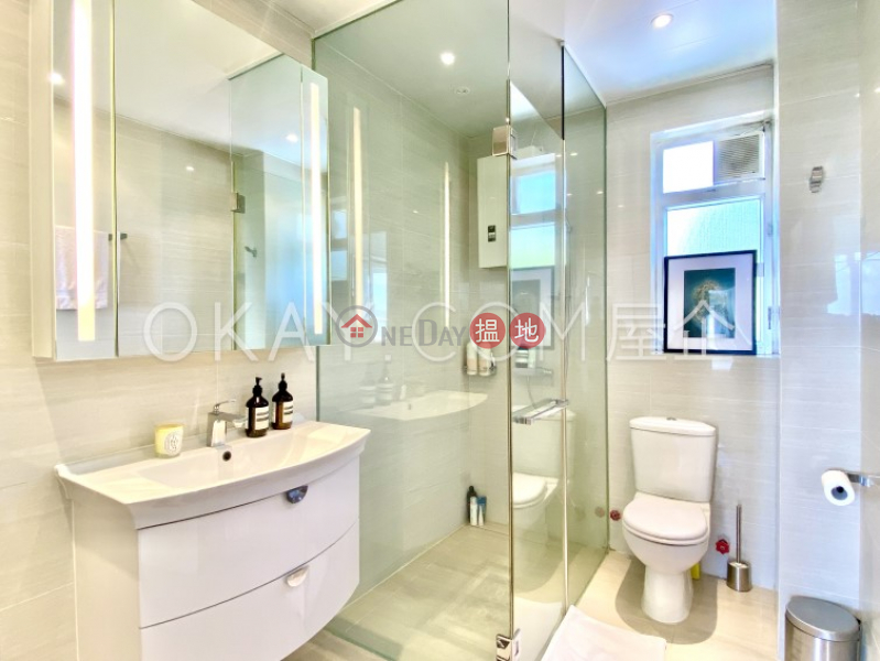 3房2廁,實用率高,極高層,海景佩園出租單位|52舂坎角道 | 南區-香港出租HK$ 88,000/ 月