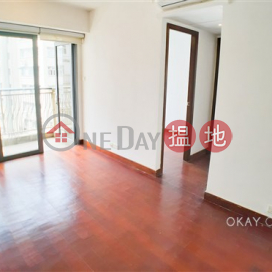 Intimate 2 bedroom with balcony | For Sale